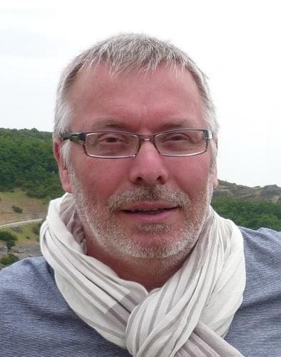 Christophe GREGOIRE