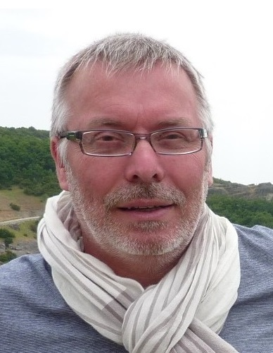 Christophe GRÉGOIRE